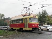 Ижевск. Tatra T3 (двухдверная) №1125