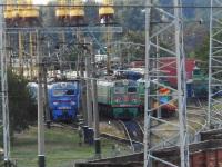 Донецк. ВЛ8м-1614, ВЛ8м-747