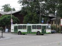 Вологда. ЛиАЗ-5256 ае583