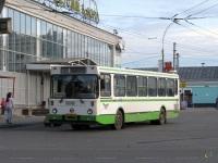 Вологда. ЛиАЗ-5256.35 ае583