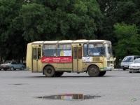Вологда. ПАЗ-32054 ае561