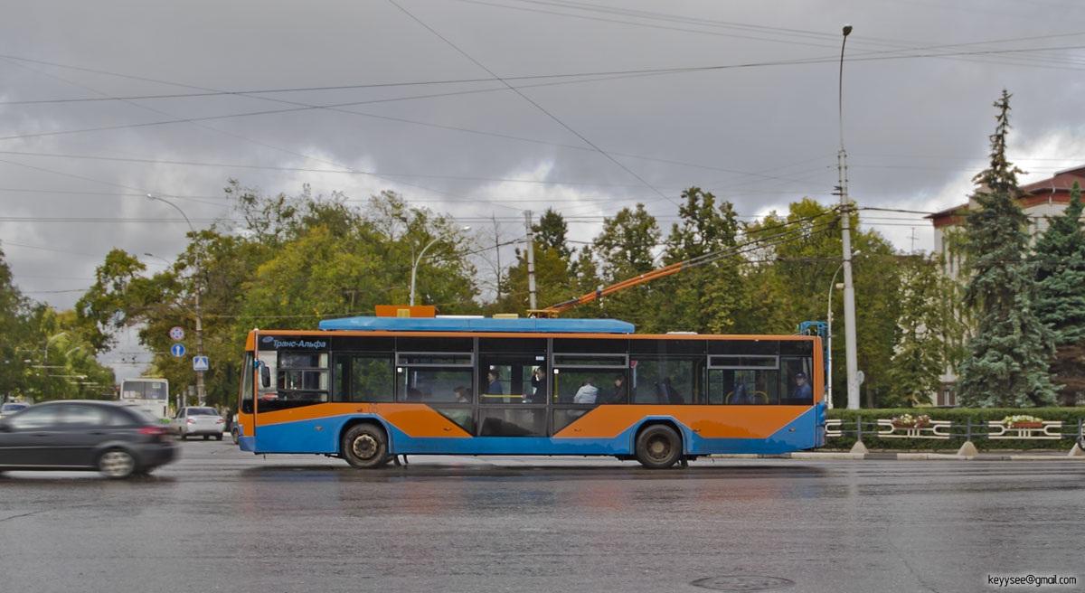 Вологда. ВМЗ-5298.01 №05