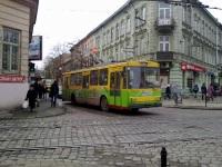 Львов. Škoda 14Tr №590