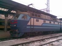 Днепропетровск. ЧС7-148