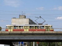 Днепропетровск. Tatra T3 №1242
