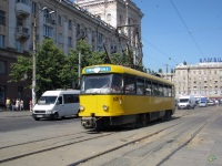 Днепропетровск. Tatra T4 №1447