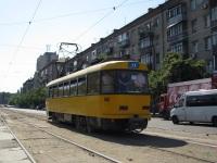 Днепр. Tatra T4 №1447