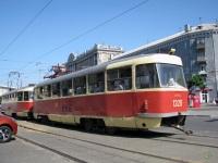 Днепропетровск. Tatra T3 №1319, Tatra T3 №1320