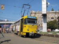 Днепропетровск. Tatra T4 №1440