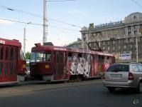 Днепропетровск. Tatra T3 №1385, Tatra T3 №1386