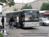 Санкт-Петербург. Mercedes-Benz O345 Conecto U ае702