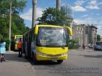 Санкт-Петербург. Yutong ZK6737D ва864