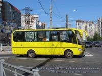 Санкт-Петербург. Yutong ZK6737D ва944