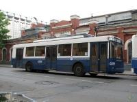 Москва. ТролЗа-5275.05 №4499