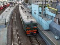 Москва. ЭР2Т-7145
