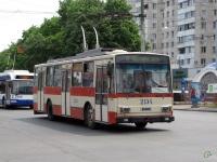 Кишинев. Škoda 14Tr №2134