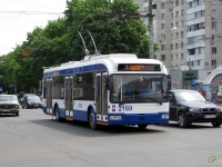 Кишинев. АКСМ-321 №2169