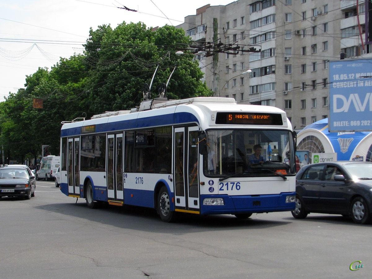 Кишинев. АКСМ-321 №2176