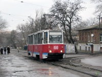 Новочеркасск. 71-605 (КТМ-5) №156