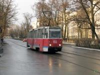 Новочеркасск. 71-605 (КТМ-5) №155