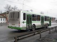 Новочеркасск. ЛиАЗ-5256 мв634
