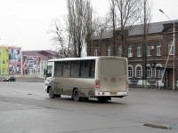 Новочеркасск. ПАЗ-320402 мв001