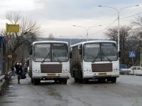 Новочеркасск. ПАЗ-320402 мв001, ПАЗ-320402 мв003