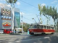 Донецк. Tatra T3 №168
