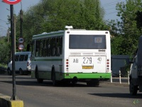 Обнинск. ЛиАЗ-5256.36 ав279