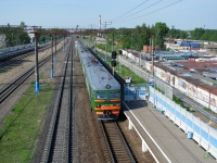 Обнинск. ЭР2Т-7158