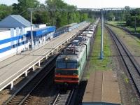Обнинск. ВЛ10у-098