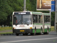 Москва. Ikarus 435 ат408