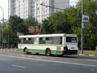 Москва. Ikarus 415 ае317