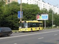 Москва. Scania OmniLink в356вс