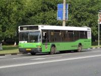 Москва. МАЗ-103 ав808
