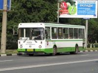 Москва. ЛиАЗ-5256.25 ае303