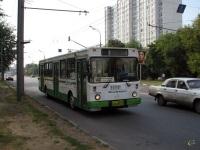 Москва. ЛиАЗ-5256.25 ае370