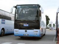 Анталья. Mercedes O403SHD 63 YS 400