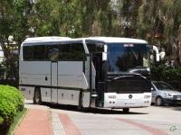 Анталья. Mercedes O403SHD 07 LDA 43