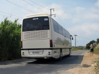 Анталья. Mercedes-Benz O403SHD 64 LR 715