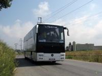 Анталья. Mercedes-Benz O403SHD 07 LH 403