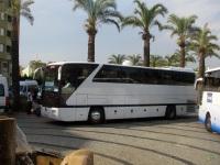 Анталья. Mercedes-Benz O403SHD 07 LDA 54