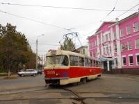 Донецк. Tatra T3 №3906