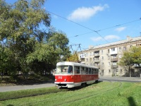 Донецк. Tatra T3 №3753