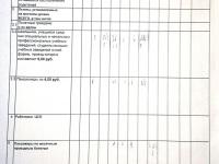 Таганрог. Обследование пассажиропотока в троллейбусе маршрута №7, следовавшем по графику 7-101