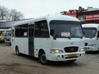 Таганрог. Hyundai County LWB ам678