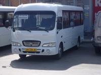 Таганрог. Hyundai County LWB ам734