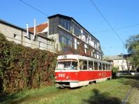 Донецк. Tatra T3 №3912
