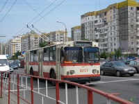 Кишинев. ЗиУ-682В-012 (ЗиУ-682В0А) №3777