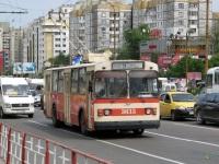 Кишинев. ЗиУ-682В00 №3633